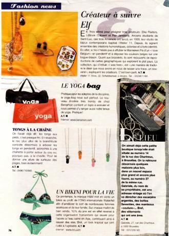 Le Vif 05-05-2